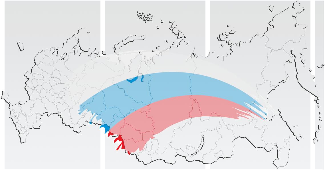 Россия:Торговое и Проектное Финансирование 2019